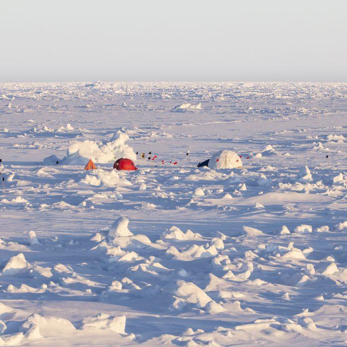 Outpost Antarctica